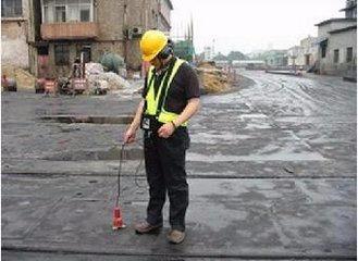 专业地下管网漏水检测探测、立足昆明服务全省辐射全国