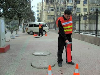 呈贡新老城区专业地下管网漏水检测自来水管网漏水检测