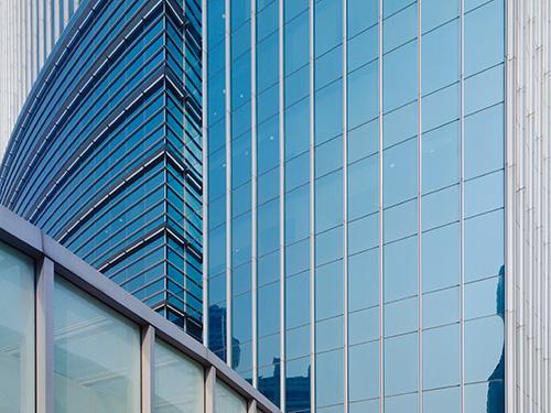 广西德瑞幕墙门窗科技集团有限公司