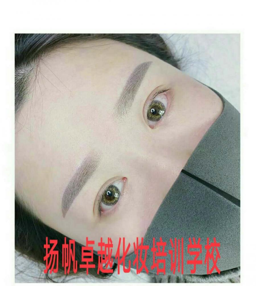 山东半永久定妆术培训哪里好  济南专业韩式半永久培训学校