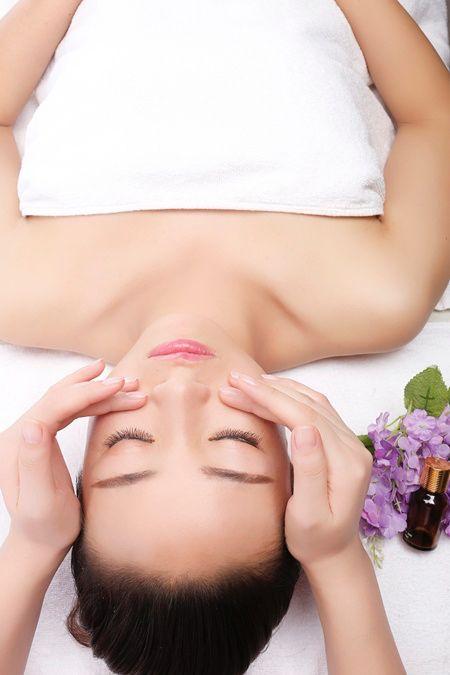 济南美容肩 颈 头部护理培训  历下专业美容师速成班