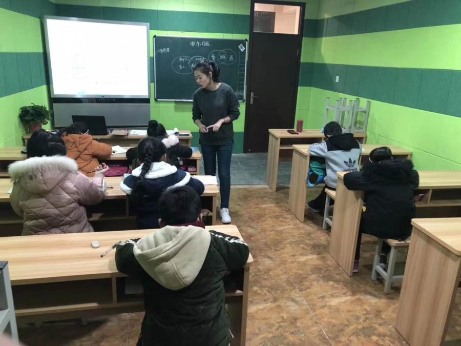 无锡小学语文培训班 全面优化课程结构帮学生提分