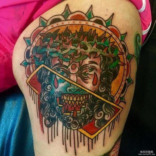 济南纹身培训多少钱  解放路扬帆卓越纹身师培训班 纹身的基础